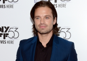 Sebastian Stan Says Bucky Barnes Is 'Sort Of A New Character' In 'Captain America: Civil War'