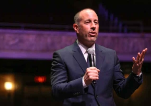 Jerry Seinfeld Is Taking Over The Beacon Theatre In New York For A Monthly Residency