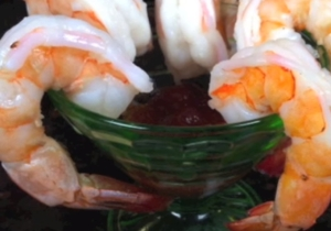 Skip The Shrimp Cocktail From Now On, It Was Probably Made By Slaves