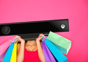The Xbox One Is Now Your Online Fitting Room