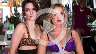 Rekindle Your Love Affair For Tina Fey And Amy Poehler Before They Host 'SNL'