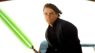 This Son Received A Seriously Overdue Luke Skywalker Toy For Christmas