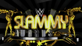 WWE Raw Open Discussion Thread 12/21/15: Oh God, It's The Slammy Awards