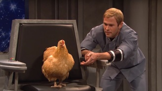 The 10 Best 'Saturday Night Live' Sketches Of 2015