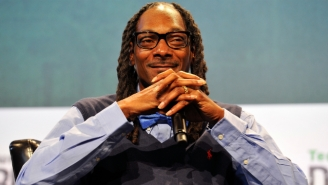 There's A Petition To Get Snoop Dogg To Narrate An Entire Season Of 'Planet Earth'