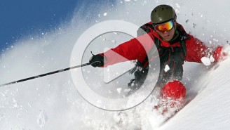 Is Global Warming Ruining Winter Sports?