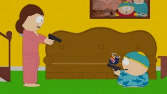 What's On Tonight: 'South Park' Ends Its Season And 'The League' Says Goodbye For Good