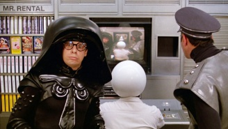 Is Mel Brooks Still Planning To Bring Back 'Spaceballs' To Search For More Money?