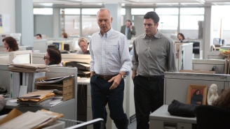 'Spotlight' Dominates The Gotham Awards In A Possible Preview Of Movie Awards To Come