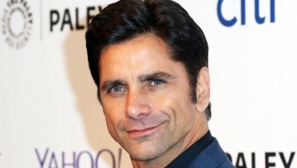 Have Mercy! Say Hello To John Stamos And His Bare Butt Gracing 'Paper' Magazine