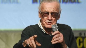 Stan Lee Has Filed A Restraining Order Against His Business Manager Alleging Elder Abuse
