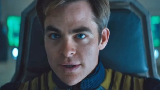The Official 'Star Trek Beyond' Trailer Is Here!