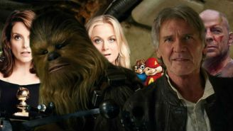 What Movies Are Opening Against 'Star Wars: The Force Awakens' (And What Chances Do They Have)?