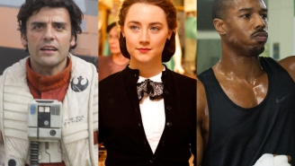 Sequels and Westerns and Robots, Oh My! Drew McWeeny's Ten Favorite Films of 2015