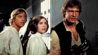 This Contest Will Find The Ultimate 'Star Wars' Fan By Keeping Them Awake For Days