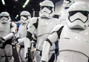 School Goes On Lockdown After Man Threatens To Shoot Student Over 'Star Wars: The Force Awakens' Spoilers