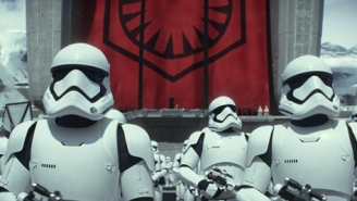 Weekend Box Office: 'Star Wars: The Force Awakens' Earned $238 Million And Broke All Of The Records (Almost)