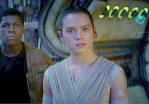 Is This The Strangest Theory Yet Behind Rey's Identity?