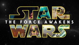 So, what if you thought 'The Force Awakens' was more of a C-?