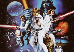 Watch this critic SLAM 'Star Wars', and Siskel and Ebert defend it