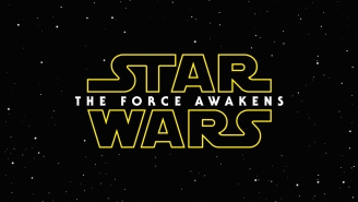 Stream John Williams' Score For 'Star Wars: The Force Awakens'