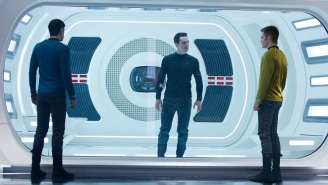 'Star Trek Beyond' Will Ignore 'Star Trek Into Darkness' Just Like Everyone Else Does