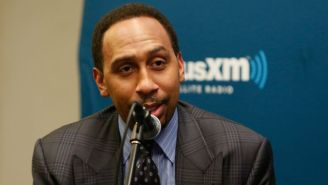 Stephen A. Smith Thinks Mark Jackson Deserves The Most Credit For Golden State's Success