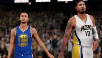 This 'NBA 2K16' Simulation Tells Us When The Warriors Will Finally Lose A Game