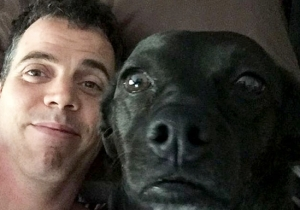 Steve-O Served Less Than Eight Hours Of Hard Time For His SeaWorld Stunt