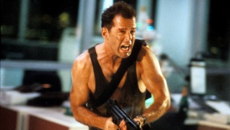 The Guy Who Took Out A Full-Page Ad To Pitch A 'Die Hard' Sequel Got A Movie Deal Out Of It