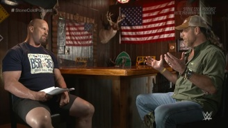 Superkicks, The Kliq, And Montreal: Shawn Michaels Visits The Stone Cold Podcast