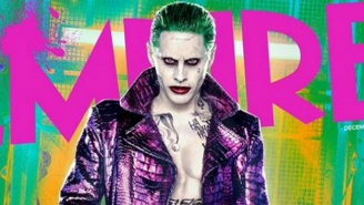 Jared Leto Suggests His Joker Will Make Heath Ledger And Jack Nicholson Proud