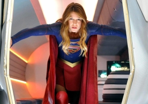 'Supergirl': Something big happened, and bigger is coming