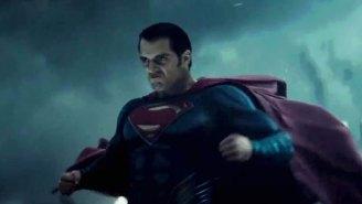 Even Henry Cavill thinks Zack Snyder's Superman is evil