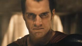 Superman still looks like the bad guy in new 'Batman v Superman' teaser