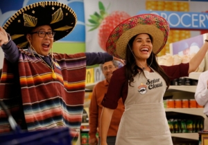 What's On Tonight: 'Superstore' And 'Monday Night Football'