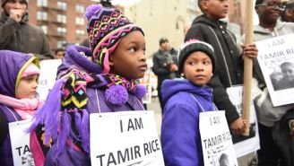 The 911 Dispatcher Who Took The Tamir Rice Phone Call Might Be Disciplined, 2 Years Later