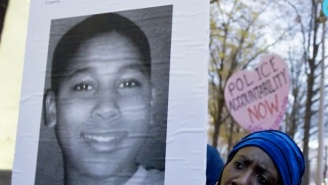 The Police Officer Who Shot And Killed 12-Year-Old Tamir Rice For Having A Toy Gun Will Not Face Charges