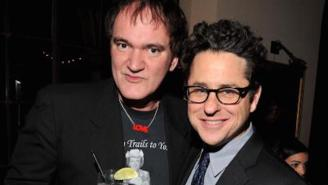 The Unproduced Script That Could Have Completely Altered The Careers of J.J. Abrams And Quentin Tarantino