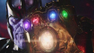 Everything You Need To Know About The 'Avengers: Infinity War' Teaser From D23