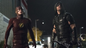What's On Tonight: An 'Arrow' Crossover On 'The Flash' And A 'Tosh.0' Season Finale