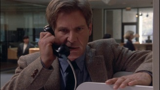 'The Fugitive' Is The Only Good Movie