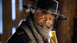 The Pirates Who Leaked 'The Hateful Eight' Before Its Release Date Apologized To Quentin Tarantino