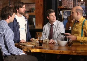 Au Revoir 'The League': Why We'll Miss the Nastiest Comedy on TV