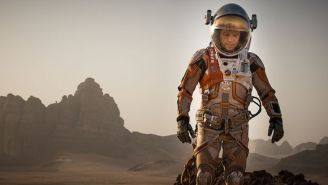 The Essential 'The Look Of Silence' And Rousing 'The Martian' Highlight This Week's Home Video Releases