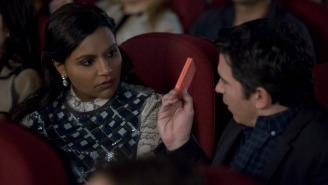 How 'The Mindy Project' Quietly Became One Of The Most Progressive Comedies On TV