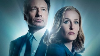The new 'X-Files' is bound and determined to turn us all into conspiracy theorists