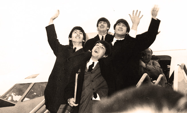 Beatles Wave