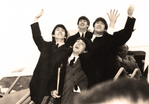 The Beatles Announced Details For The Forthcoming Streaming Of Their Entire Catalog