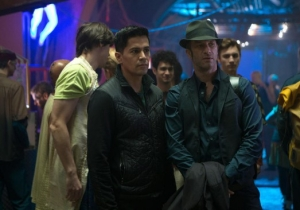 What's On Tonight: Syfy's 'The Expanse' And 'Super SmackDown Live!'